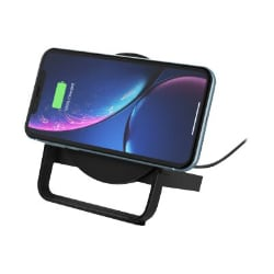 Belkin BOOST UP Wireless Charging Stand wireless charging stand - + AC powe