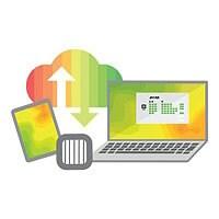 Ekahau Connect - mise à niveau de la licence d'abonnement (3 ans) - 1 licence
