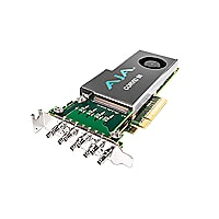 AJA CORVID 88 8CH 3G-SDI I/O CARD