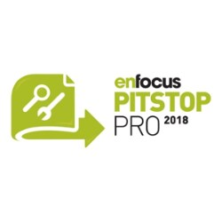 PitStop Pro 2018 - upgrade license + 1 Year Maintenance & Support - 1 user