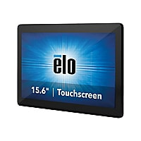 Elo I-Series 2,0 - all-in-one - Celeron J4105 1,5 GHz - 4 GB - 128 GB - LED