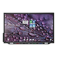 "SMART Board 7086R Pro interactive display with iQ 86"" Class (86"" viewable)"