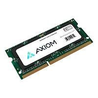 Axiom AX - DDR3L - 16 GB: 2 x 8 GB - SO-DIMM 204-pin - unbuffered
