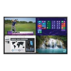 "Planar EP5824K 55"" Ultra HD 4K LCD Display"