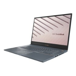 "Asus ProArt StudioBook Pro 17 W700G3T-XH99 - 17"" - Xeon E-2276M - 32 GB RAM"