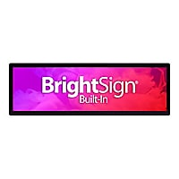 """Bluefin BrightSign Built-In 37.0"""" Touch PoE 37"""" LCD flat panel display"""