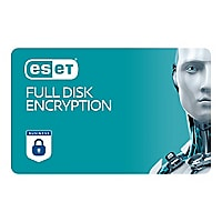 ESET Full Disk Encryption - subscription license (3 years) - 1 device