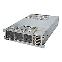 Oracle SPARC T-Series T8-2 - rack-mountable - SPARC M8 5 GHz - 0 GB