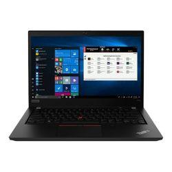"Lenovo ThinkPad P43s - 14"" - Core i7 8665U - 24 GB RAM - 512 GB SSD - US"