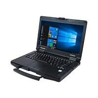"Panasonic Toughbook 55 - 14"" - Core i5 8365U - 8 Go RAM - 512 Go SSD"