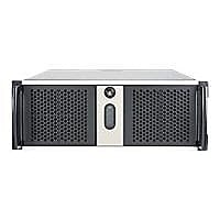 "Chenbro RM42300 4U 17.5"" Compact Industrial Server Chassis"