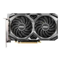 MSI RX 5500 XT MECH 4G OC - graphics card - Radeon RX 5500 XT - 4 GB