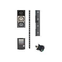 Tripp Lite PDU 3-Phase Accessory Strip 8.6/12.6KW 208V 51 C13 ATS 0URM - po