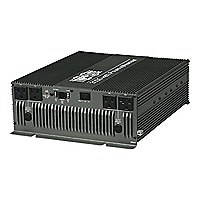Tripp Lite Compact Inverter 3000W 12V Dc to 120V AC 4 Outlets 2x 5-15R 2x 5