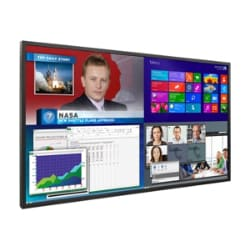 "Planar EP5024K EP-Series - 50"" LED display"