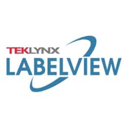 LABELVIEW 2019 Gold - license - 1 user - with hardware key