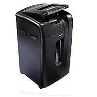 Swingline Stack and Shred 500M Auto Feed Shredder