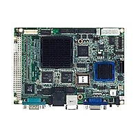 Advantech PCM-9375F - motherboard - AMD Geode LX 800