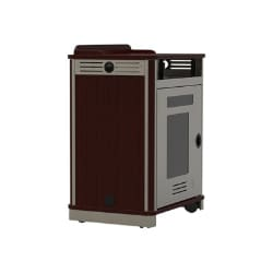 Spectrum Media Manager Series Compact Lectern
