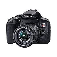 Canon EOS Rebel T8i - digital camera - body only