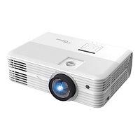 Optoma 4K550ST - DLP projector - short-throw - 3D