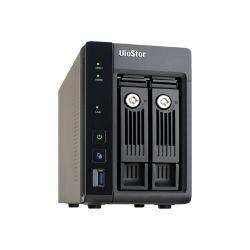 QNAP VioStor VS-2208-PRO+ - standalone NVR - 8 channels