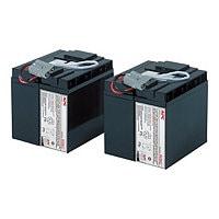 APC Replacement Battery Cartridge #11 - UPS battery - lead acid
