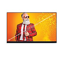 NEC 220IN DVLED VIDEO WALL SYSTEM