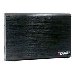 Fantom Drives GForce 3.1 SSD Series - solid state drive - 1 TB - USB 3.1 Ge