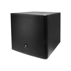 JBL Professional AE Expansion Series AC118S - subwoofer - for PA system