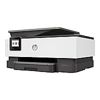 HP Officejet 8022 All-in-One - imprimante multifonctions - couleur
