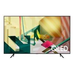 "Samsung QN85Q70TAF Q70T Series - 85"" Class (84.5"" viewable) QLED TV - 4K"
