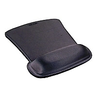 Belkin WaveRest Gel Mouse Pad - mouse pad with wrist pillow