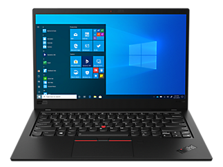 Shop Lenovo ThinkPad X1 Carbon Gen 8
