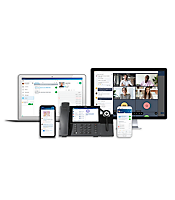 Browse Mitel® MiCloud Connect Cloud