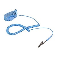 StarTech.com ESD Anti Static Wrist Strap Band with Grounding Wire - anti-st