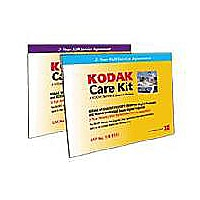 Kodak Care Kit Platinum Extended Warranty - extended service agreement - 1