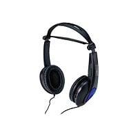 Kensington Noise Cancelling Headphone for iPhone 4S - Black