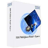 IBM WebSphere Portal Express - Software Subscription and Support Renewal (1