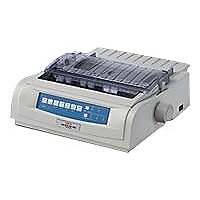 OKI ML 420N Impact Printer Ethernet