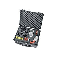 Pelican Protector Case 1550 with Pick 'N Pluck Foam - case