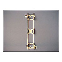 Krone R89D Mounting Bracket for 50-Pair Termination Block