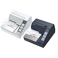 Epson TM U295 dot matrix receipt printer