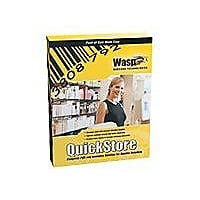QuickStore POS Standard Edition - box pack - 1 user