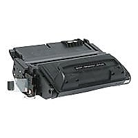 Clover Remanufactured Toner for HP Q5942A (42A), Black, 10,000 page yield