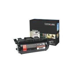 Lexmark T640, T642, T644 High Yield Black Print Cartridge
