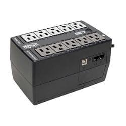 Tripp Lite 550VA UPS Desktop 120V Battery Back Up Compact