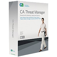 CA Integrated Threat Management (v. 8.1) - migration license + 3 Years Ente