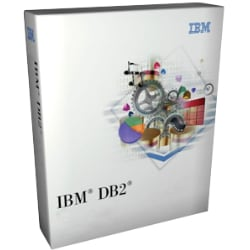 IBM DB2 Connect Unlimited Edition for iSeries - Software Subscription and S
