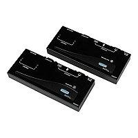 StarTech.com USB PS2 KVM Console Extender Cat5 Extender - rallonge KVM